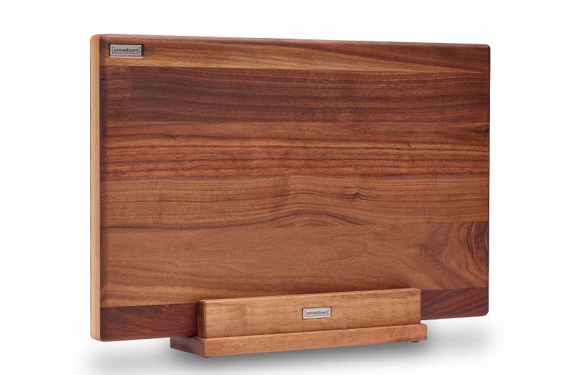 Holzbrett Küche | Schneidebretter Check Holzbrett Oder Kunststoffbrett