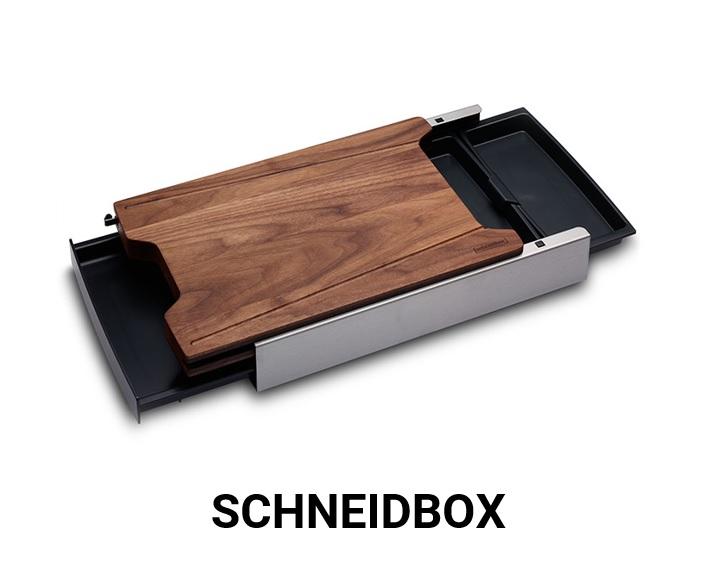 Schneidbox